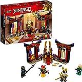 LEGO 70651 Duell im Thronsaal, bunt, Einheitsgröße