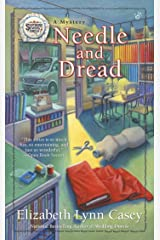 Needle and Dread (Southern Sewing Circle Mystery Book 11) Kindle Edition