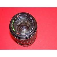 Obiettivo (u.a. ideale per Minolta X 300)–Maginon Serie G MC F = 70–210mm 1: 4.0/5.6Ø 52mm HQC # # Collezionismo–ingegneria Approvato–Funziona–by Photo Blitz # #