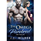 The Omega Purebred (Hell's Wolves MC Book 2) (English Edition)