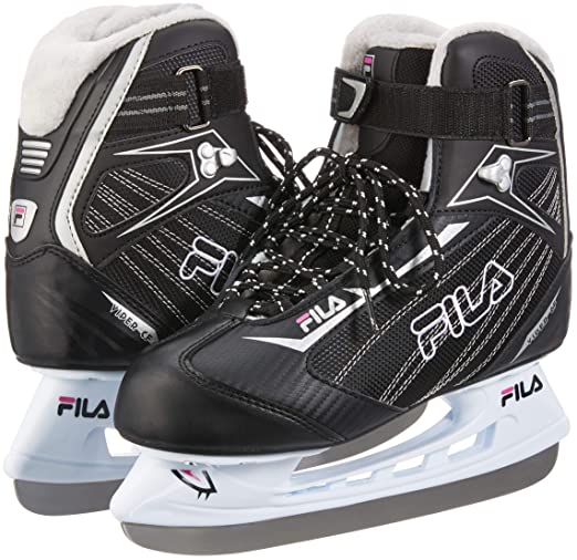 Amazon.com   Fila Viper CF Women s Lady Ice Skates 08e0b7848