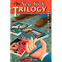 The New York Trilogy: (penguin Classics Deluxe Edition)
