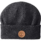 Timberland Men's Brushed Cuffed Watch Cap Beanie