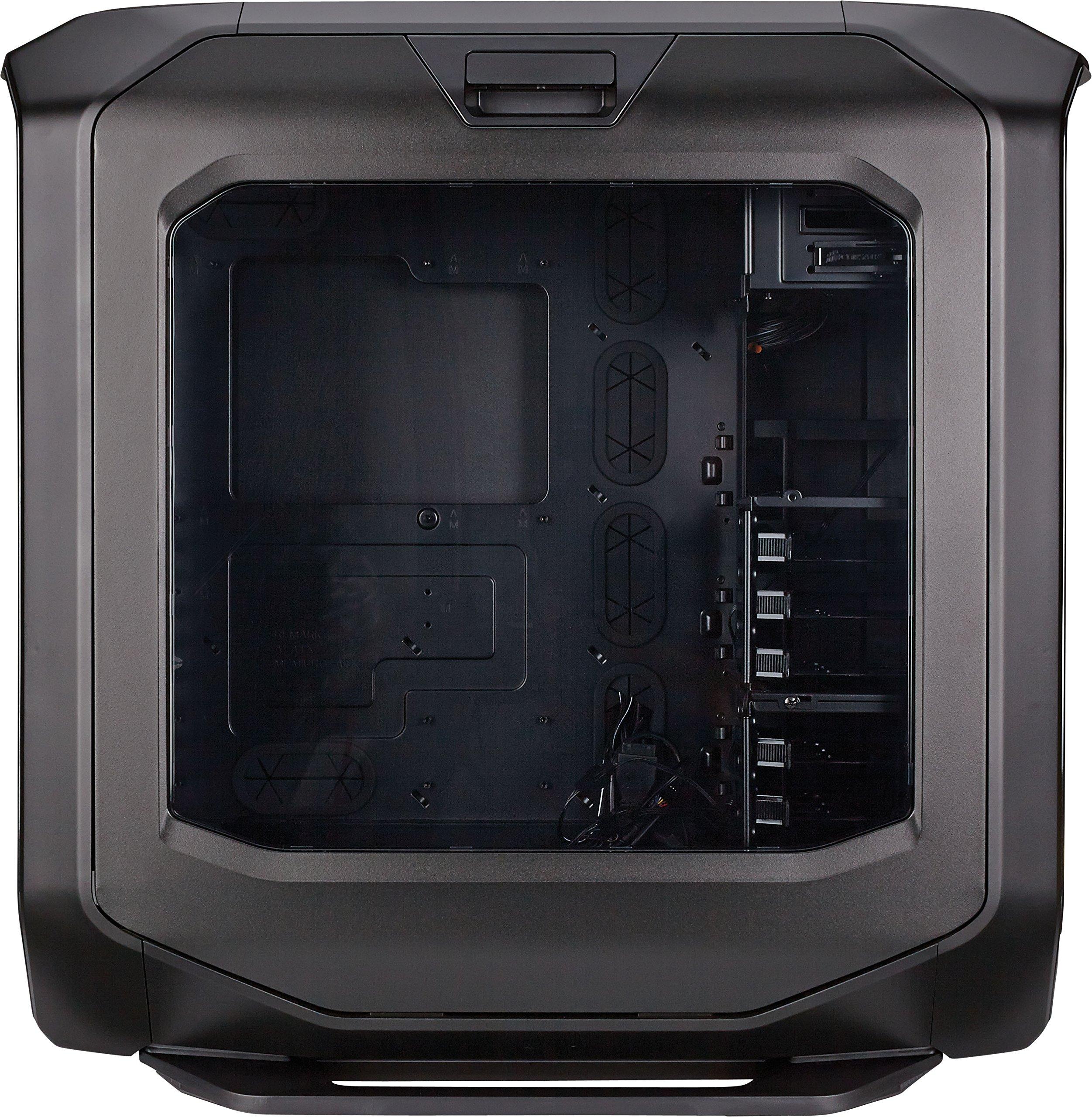Corsair Graphite Series 780T Full Tower PC Case - Black by Corsair (Image #9)