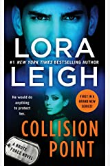 Collision Point: A Brute Force Novel Kindle Edition