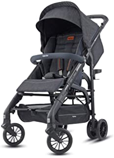 Amazon.com: Cosco Deluxe Comfort – Ride ligero carriola ...