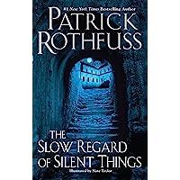 Slow Regard of Silent Things