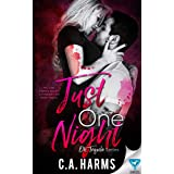 Just One Night (Oh Tequila Series Book 6)