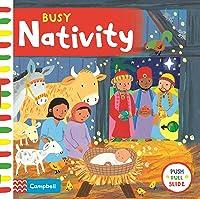 Busy Nativity (Busy