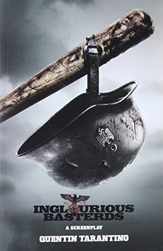 Inglourious Basterds: A Screenplay