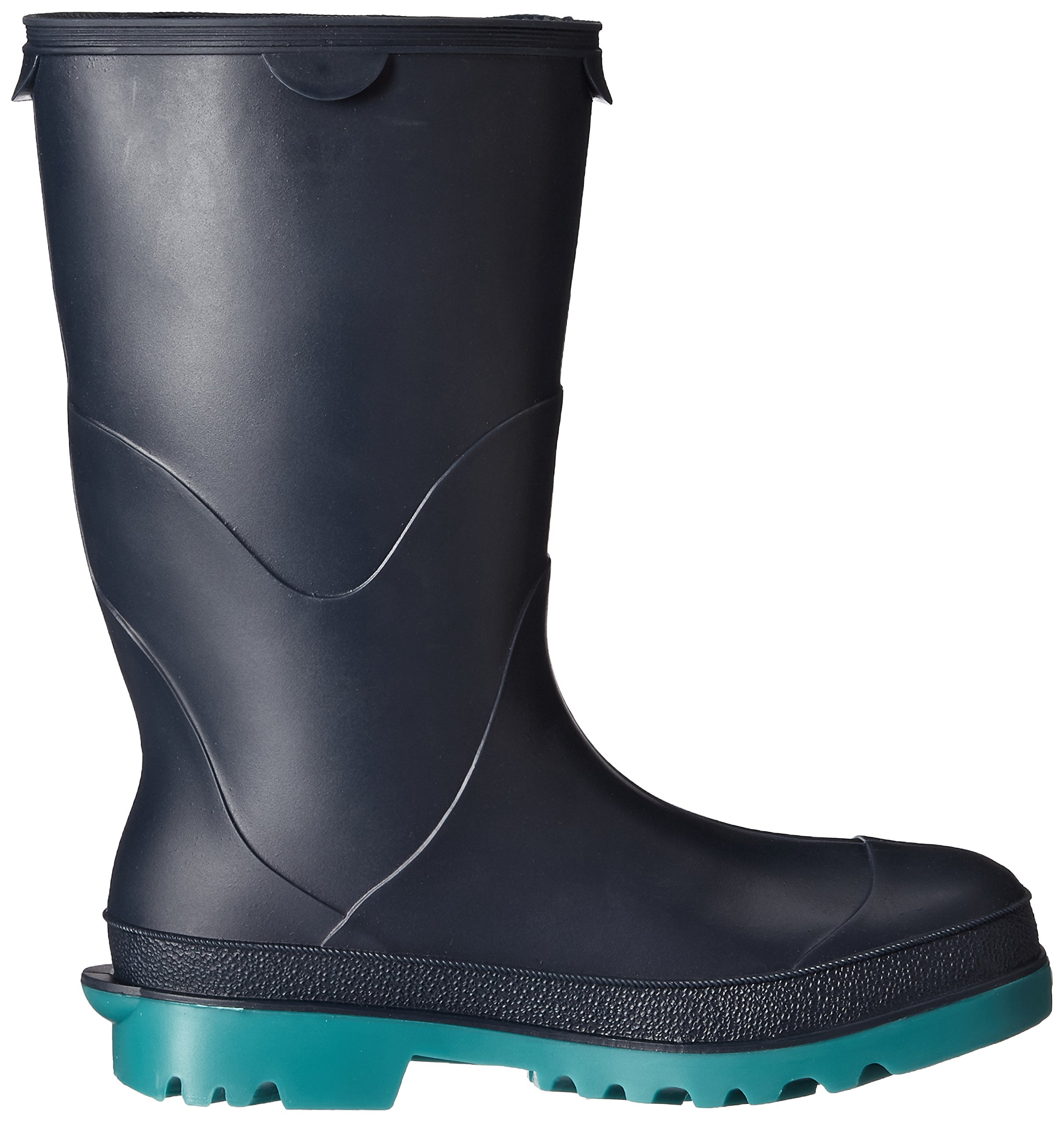 STORMTRACKS 11768.03 Youths' Boot, Size 03, Blue/Green by STORMTRACKS (Image #8)