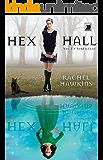 Sortilégio - Hex Hall - vol. 1