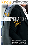 Not the Bodyguard's Boss: Sweet Bodyguard Romance (Hastings Security Book 3)