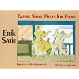 Twenty Short Pieces For Piano (Dover Music For Piano)