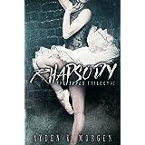 Rhapsody (The Teplo Trilogy Book 2)