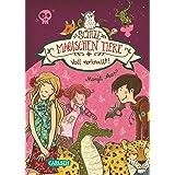 Die Schule der magischen Tiere 8: Voll verknallt! (German Edition)