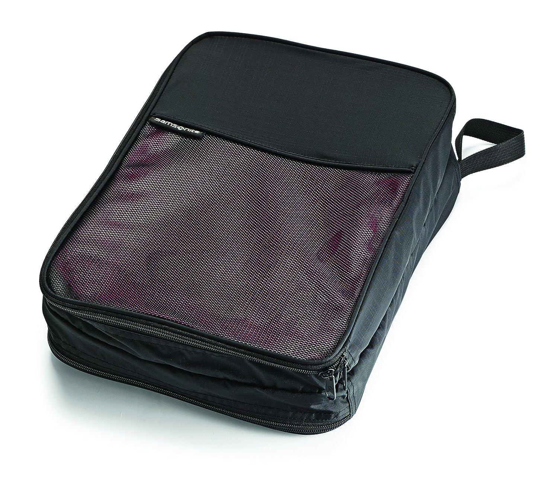Samsonite 2 Sided Packing Cube International Carry-on Black Model: 64497-1041 Medium