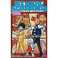 My Hero Academia: School Briefs, Vol. 4: Festival For All (Volume 4)