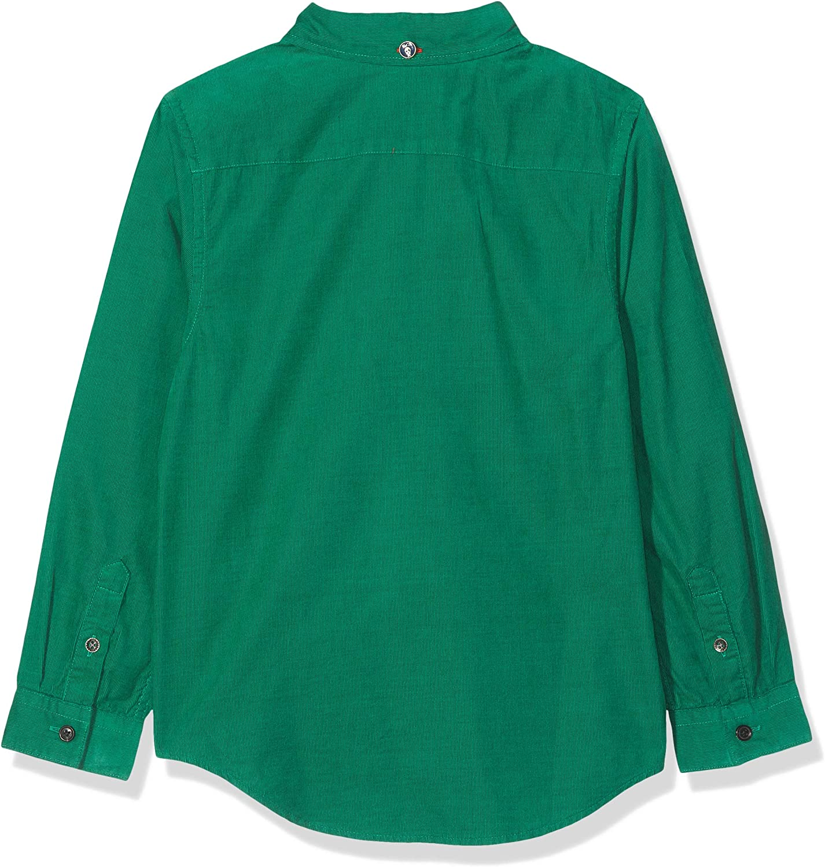 Scotch /& Soda Clean Corduroy Shirt Chemise Gar/çon