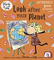 Charlie And Lola: Look After Your