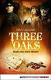 Three Oaks - Folge 3: Briefe eines toten Mannes (Western Serie)