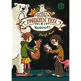 Die Schule der magischen Tiere 9: Versteinert! (German Edition)