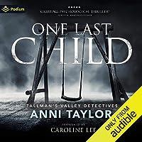 One Last Child: Tallman's Valley Detectives, Book 1