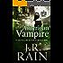 American Vampire (Vampire for Hire Book 3)