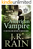 American Vampire (Vampire for Hire Book 3) (English Edition)