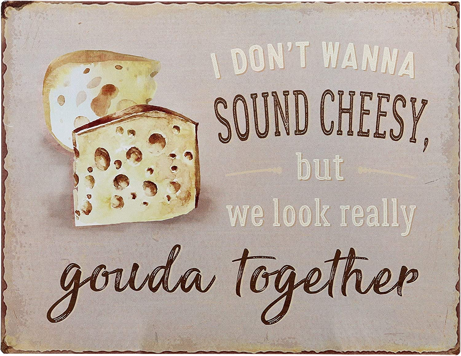 Its All Gouda Good Cheese Funny Humor Western Southwest Cowboy Necktie Bow Bolo Tie