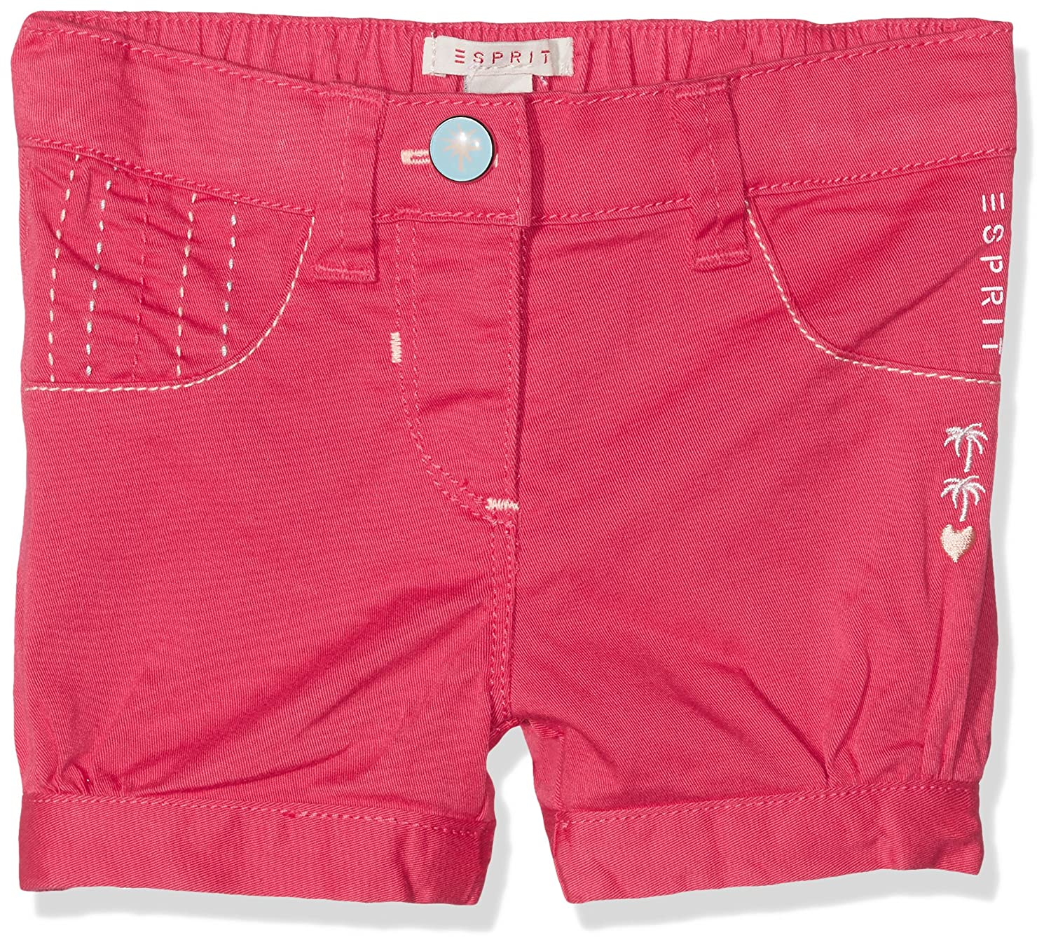 ESPRIT Baby Girls' Shorts ESPRIT Baby Girls' Shorts RL2602104