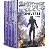 Gateway to the Galaxy Universe: The Complete Military Space Opera Series