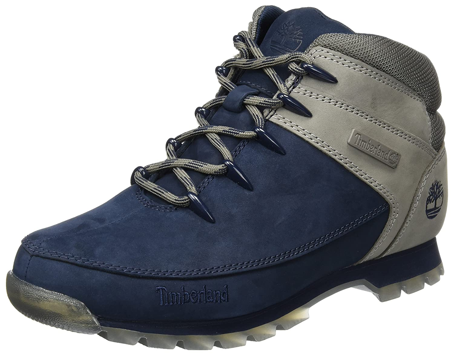 Timberland Mens Euro Sprint Hiker Leather Boots A17JR-M