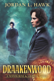 Draakenwood (Whyborne & Griffin Book 9) (English Edition)