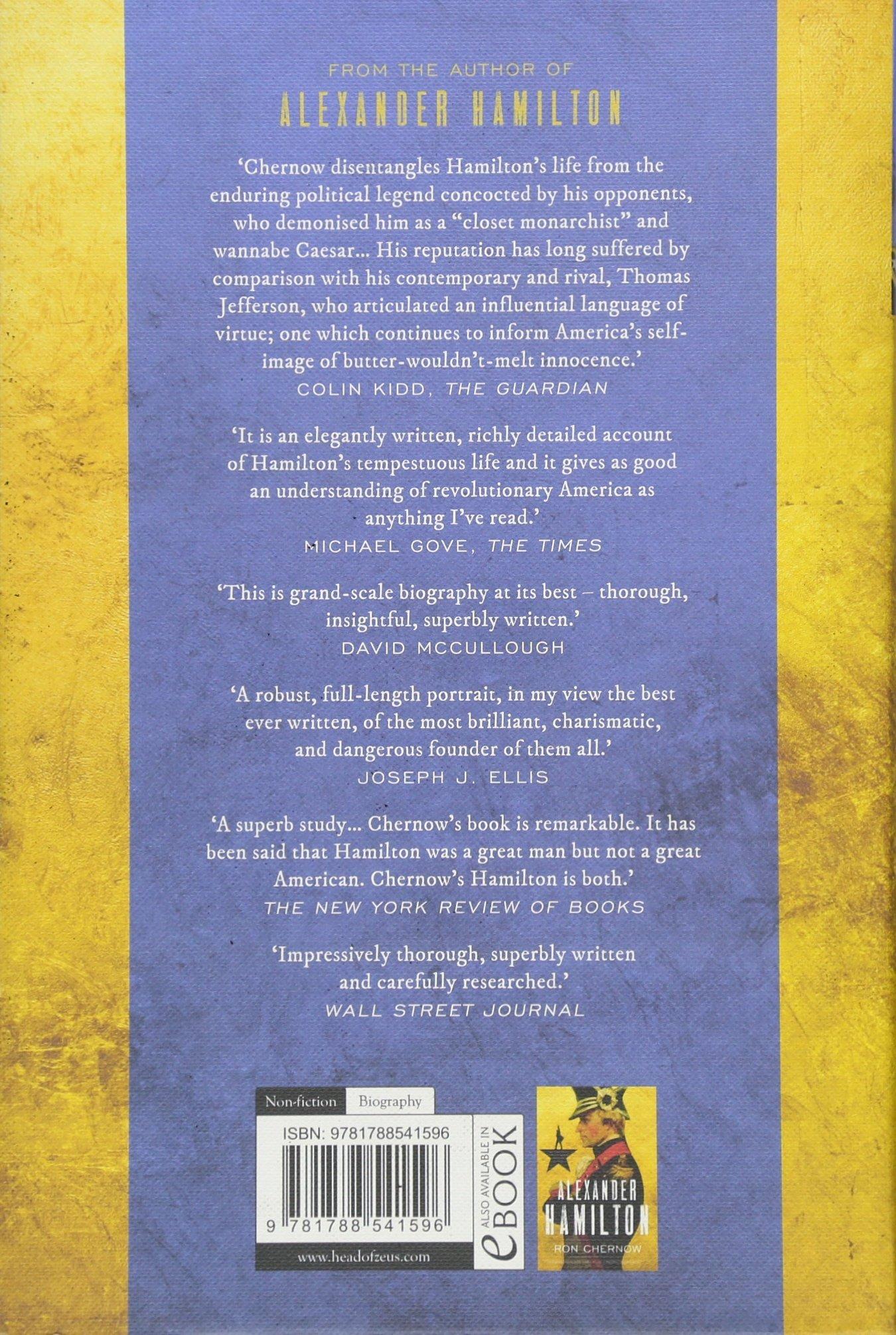 Grant: Amazon.es: Chernow, Ron: Libros en idiomas extranjeros