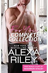 For You Complete Collection: An Anthology Kindle Edition