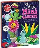 Klutz Sew Mini Gardens Craft Kit