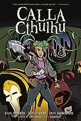 Calla Cthulhu Paperback