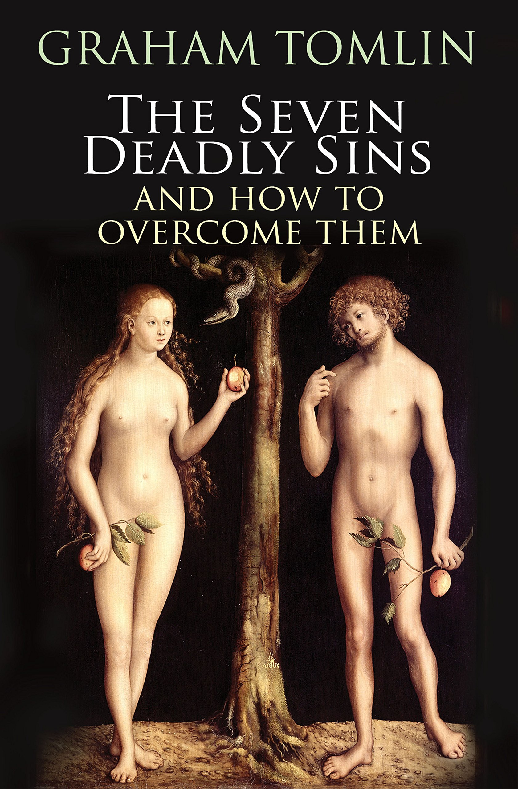Download The Seven Deadly Sins: How to Overcome Life's Most Toxic Habits ebook