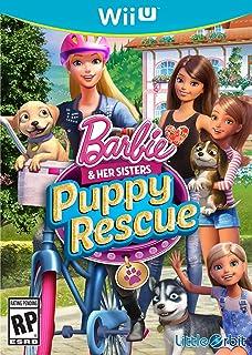 Amazon Com Barbie Dreamhouse Party Nintendo Wii U Majesco Sales