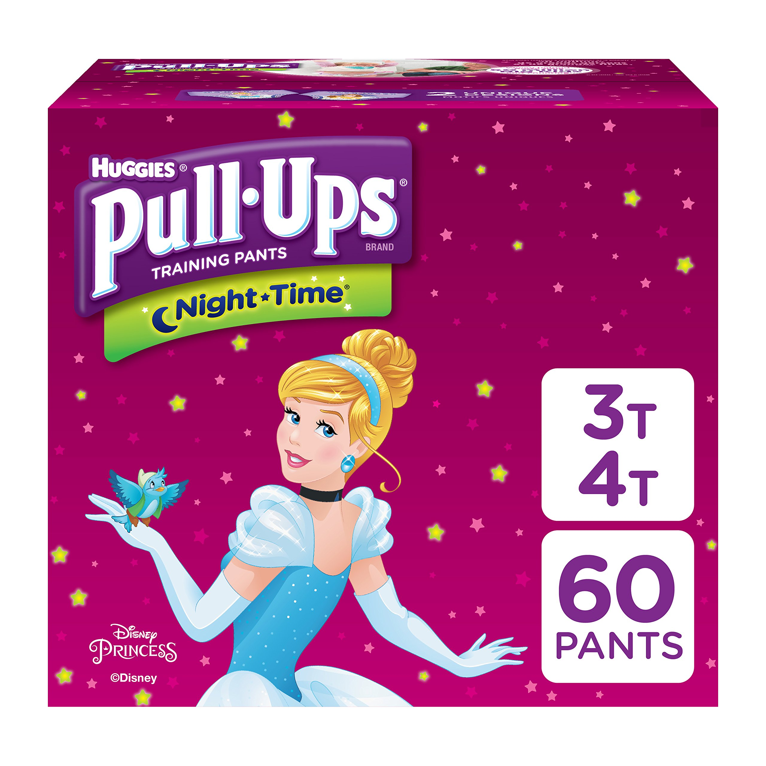 Amazon.com: Huggies Pull-Ups Learning Designs Potty