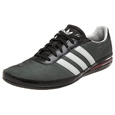 watch 51971 e0cfc Adidas Originals Men s Porsche Design S3 LD Sneaker,Graphite Grey Card,4.5