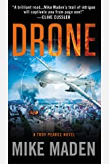 Drone (Troy Pearce Book 1) Kindle Edition