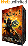The Darkslayer Omnibus (Series 1, Boxed set, Book 1 -6)