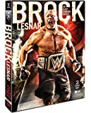 WWE: BROCK LESNAR - EAT SLEEP CONQUER REPEAT