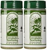 Everglades Seasoning, 16 oz., Case Pack of 2