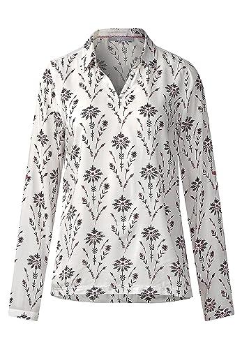 Cecil - Camisas - Floral - para mujer