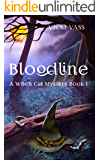 Bloodline: A Witch Cat Mystery Book One