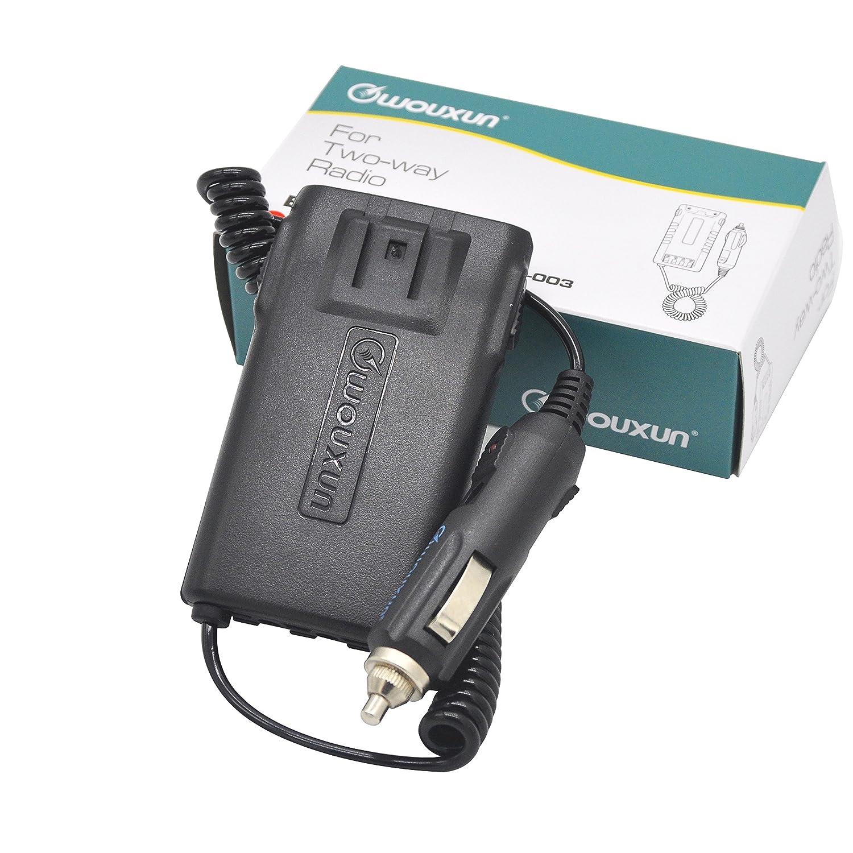 Walkie Talkie Battery Wouxun BLO-007 2600mAh Li-ion for Two Way Radio KG-UVD1P//UV6D//UVA1//833//639E//659E 669E//679E//689E//699E//703E