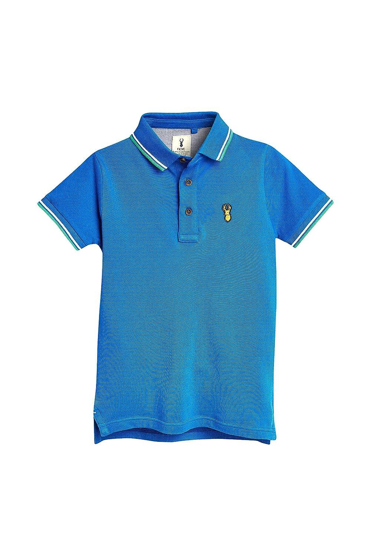 next Jungen Polo-T-Shirt